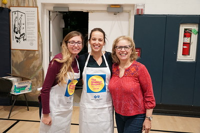 Project Chicago Challah Bake at Northbrook JCC-Oct 25, 2018