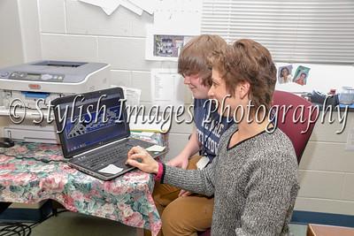 Computer Technology - Pottstown Middle School