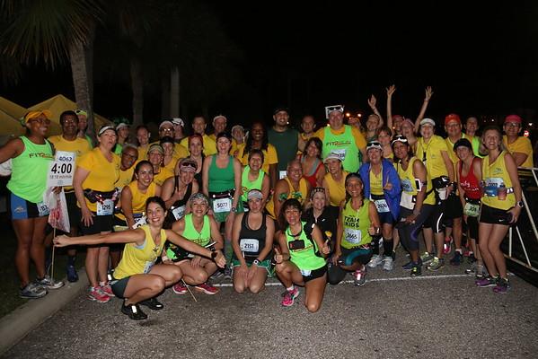 2015 Sarasota Half Marathon