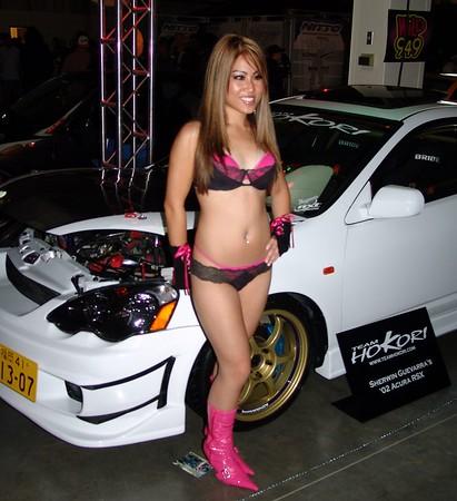 Hot Import Nights 2005