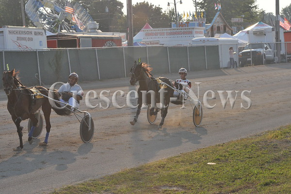 08-20-13 Sports harness racing Def Cnty Fair