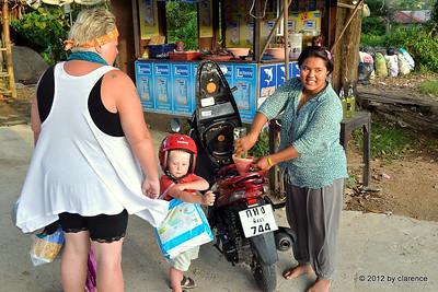 Gallery 60 Khao Lak 2012