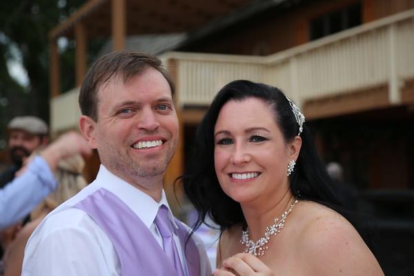 Clark Wedding - Fox Canyon Vineyards