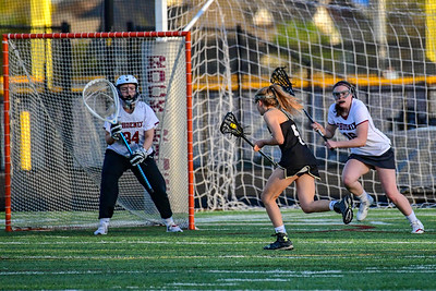 Girls Lacrosse: Freedom @ RockRidge 05.01.2018 (by Al Shipman)