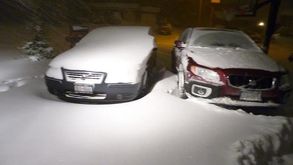 Snow Storm Dec09