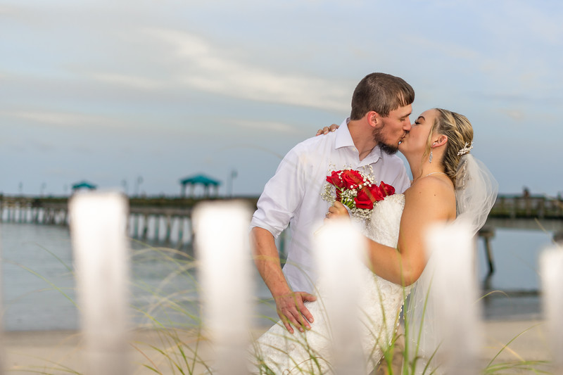 VBWC BEIL 09042019 Buckroe Beach Wedding Image #134 (C) Robert Hamm.jpg