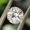 .90ct Old European Cut Diamond, GIA E SI1 1