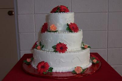 Becky Reuker's Wedding