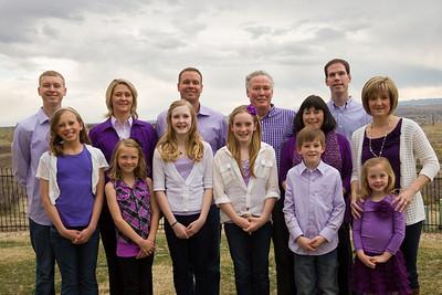Kallsen Family
