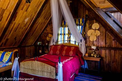 Airbnb in Uruapan