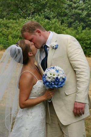 Courtney & Ryan Wedding