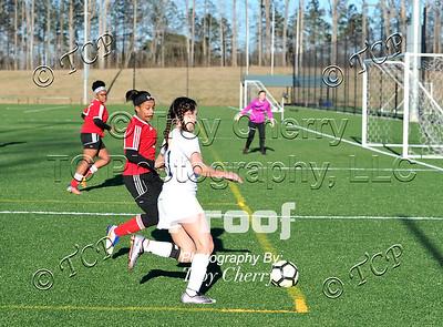 2018 - Women's Soccer