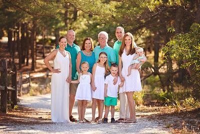 Steigerwalt Family