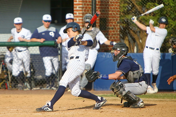 20190316 Varsity Baseball Severna Park at Georgetown Prep