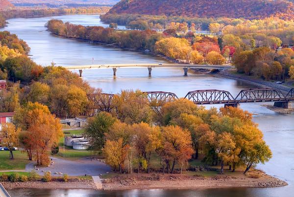 Pennsylvania - Scenic Pennsylvania