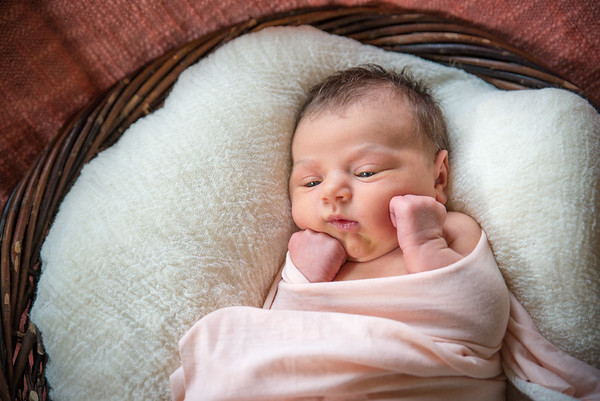 Baby Girl Martin