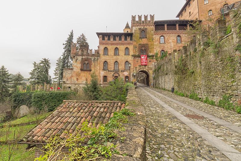 Castel'Arquato