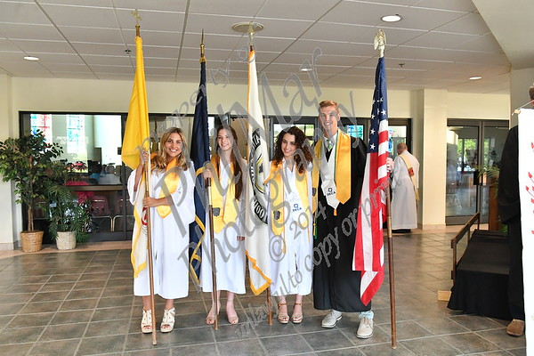 Berks Catholic Baccalaureate 2019