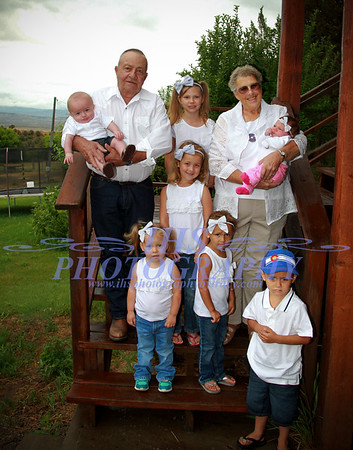 Barnash Family