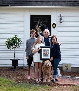 Romanelli Family 5-13-20