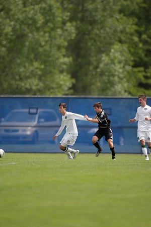 U16 Boys - Michigan Jaguars Vs Michigan Wolves - 2ndHalf