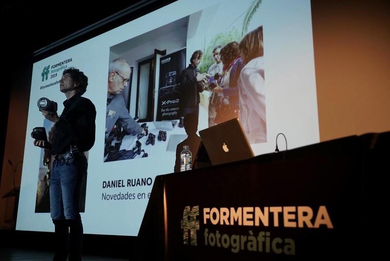 Formentera Fotográfica 2019
