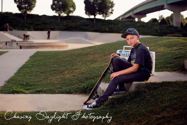 Neal Skate Park