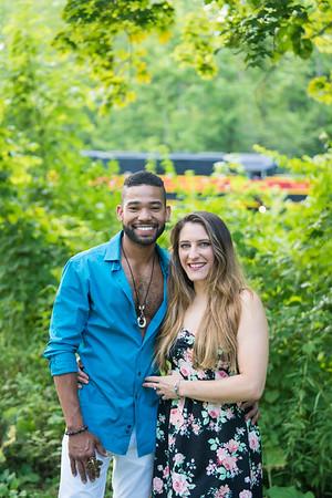 Abby and Elliott