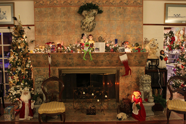 2013 Paul & Ed's Holiday Bash