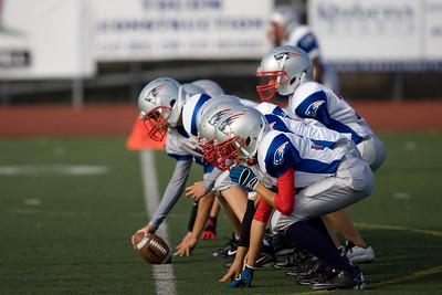 Patriots vs. Saints Sept 11, 2010