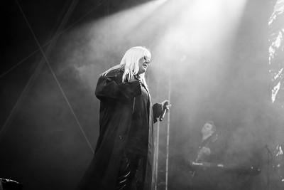 Alma, Bergenfest 2019