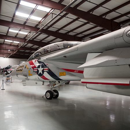 Yanks & Edwards AFB