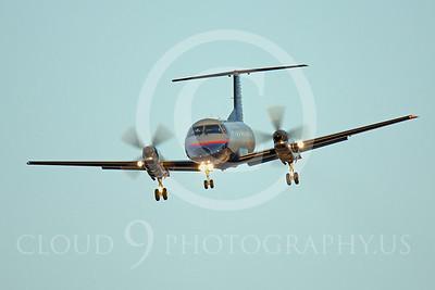 United Express EMBRAER EMB-120 Brasilla Airliner Pictures