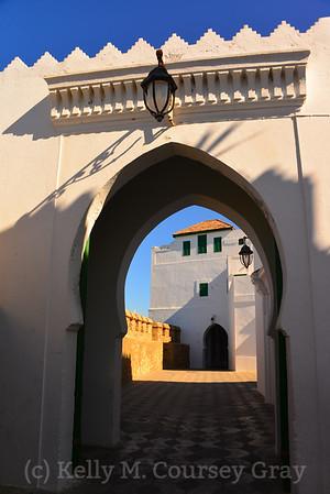 Asilah Morocco