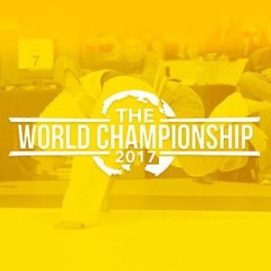 Jiu JItsu World League WORLDS 2017