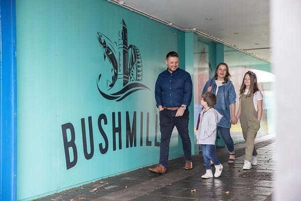 CCG - Bushmills/Portballintrae