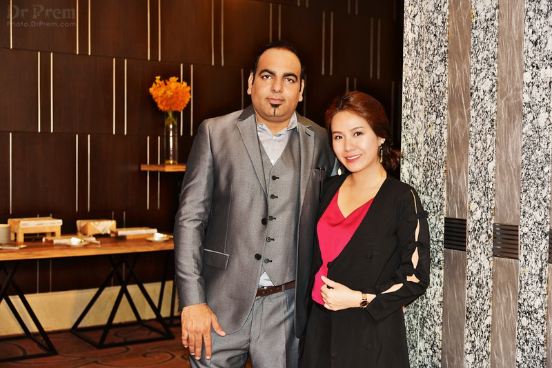 Dr Prem with Friend Nancy.jpg
