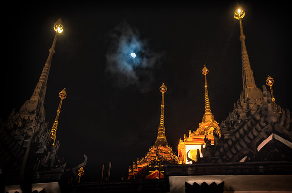 Southern Thailand & Bangkok, Dec. 2015 ~Jan. 2016