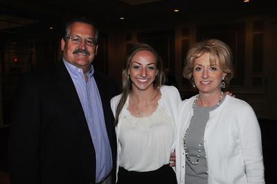 2012 Salem News Student Athlete Awards