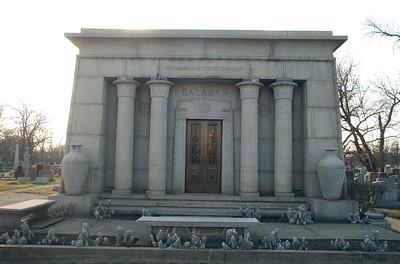 Rodfei Zedek Cemetery