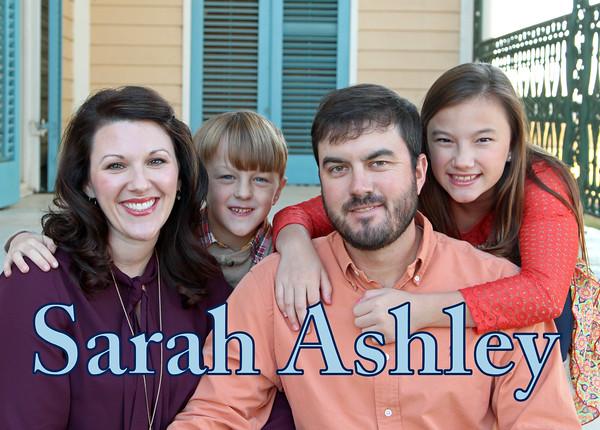 Dan & Jessica Prevost family