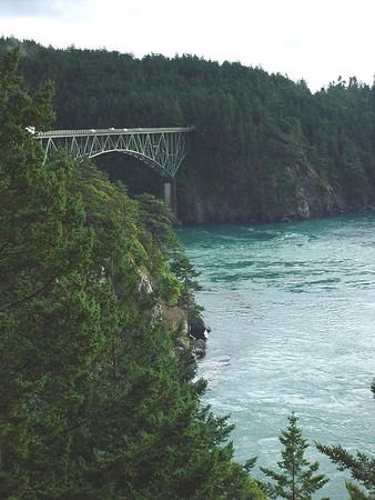 Northern Washington State Weekend