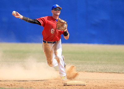 St. Charles Legion Baseball