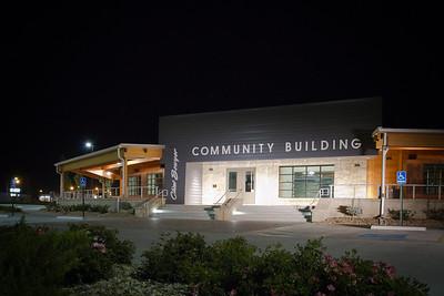 Yellowbook - Clint Boyer Community Building