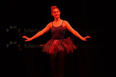 Wanganui Girls' College: Macbeth - Act IV sc i