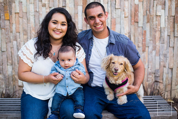 Castillo Family Shoot 8.20.2018 Preview