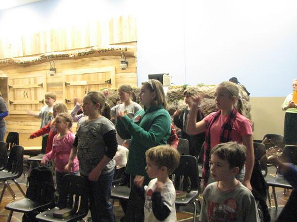 AR, Forest Home Nazarene, Jonesboro AR, revival, Feb 2010 013.JPG