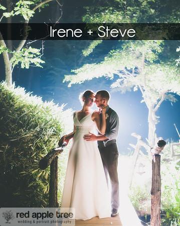 Irene + Steve Album