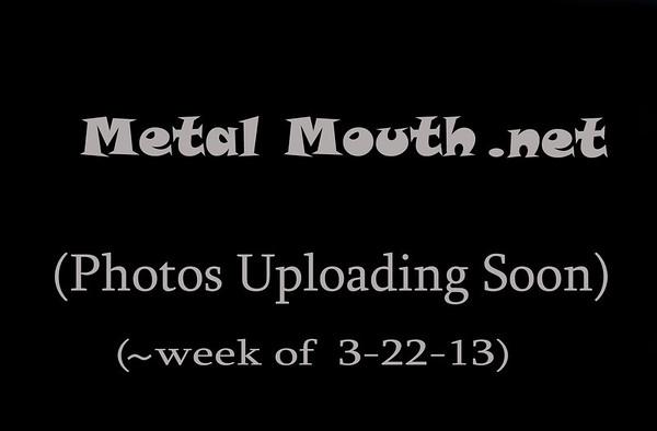 MetalMouth