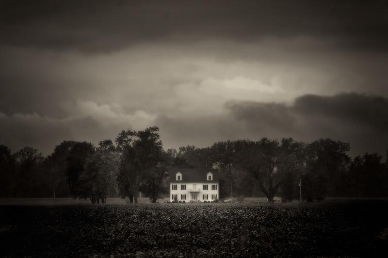 Haunted Farm
